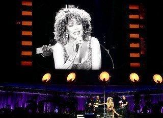 Tina Turner Swiss Citizen Renounces US Citizenship