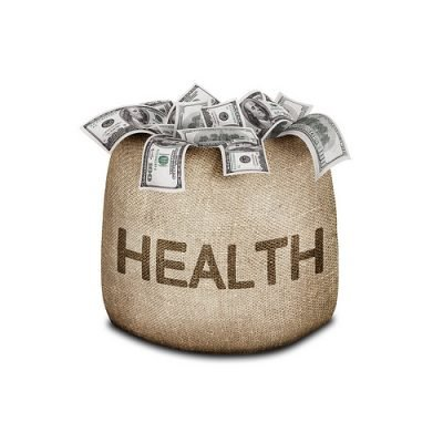 health wealth connection
