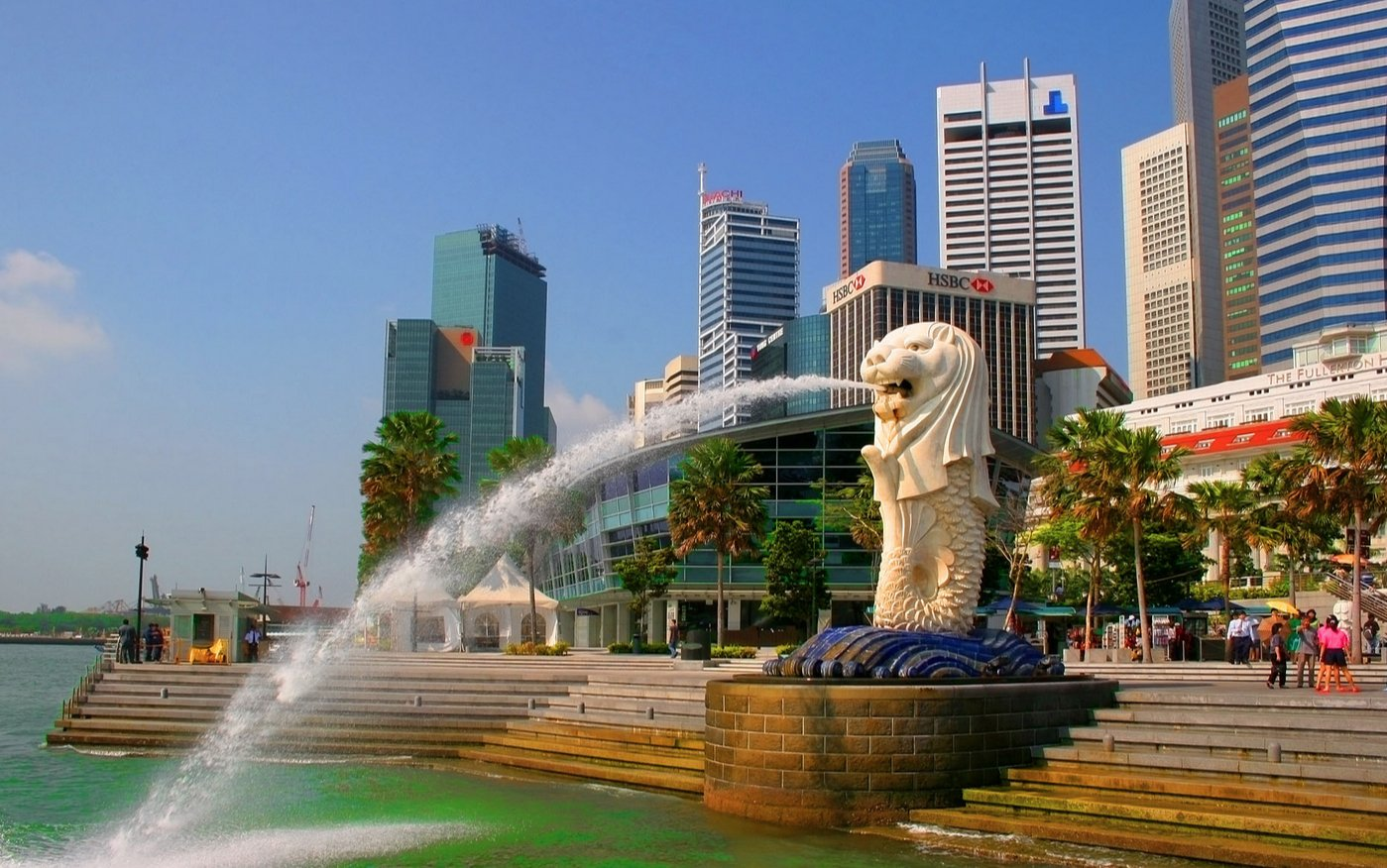 How to Open an Offshore Bank Account in Singapore - Private