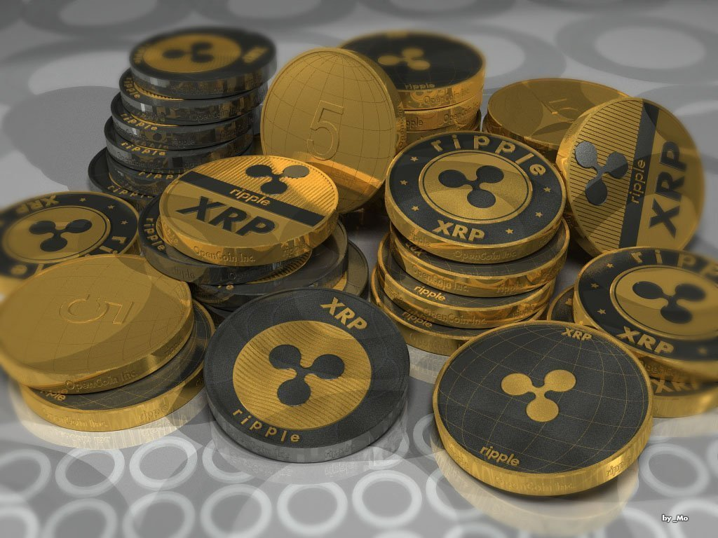 ripple XRP currency