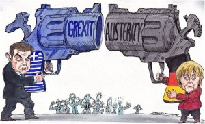 Grexit - Austerity