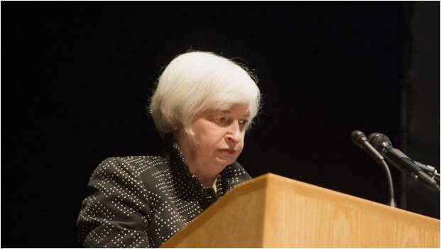 Just How Well, Is Janet Yellen
