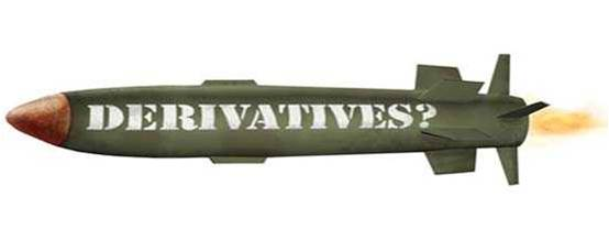 derivatives missile