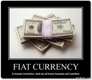 fiat currency